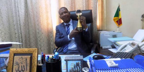 L'Université des Sciences, des Techniques et des Technologies de Bamako doublement primée par le BID,